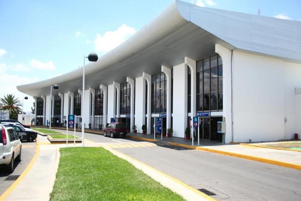 AEROPUERTO DE OAXACA
