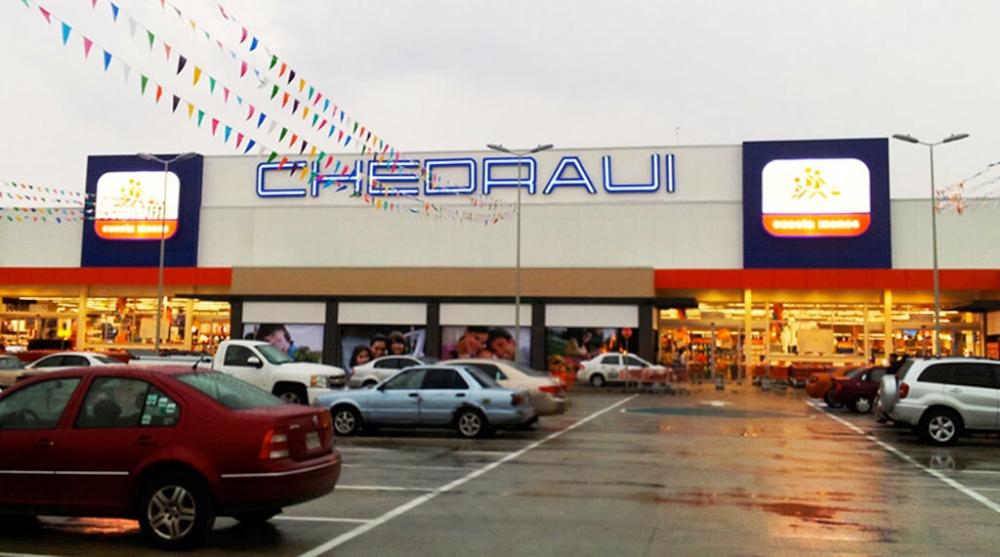 SUCURSAL CHEDRAUI