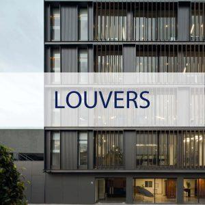 louvers