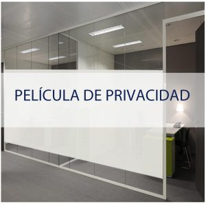 pelicula de privacidad