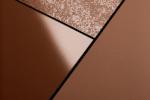 trespa incia brown